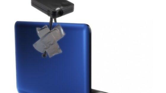 Projiciranje slik bo kmalu mogoče tudi s prenosnimi in tabličnimi računalniki HP.