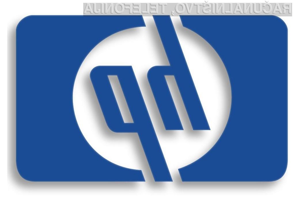 Cene kartuš za sicer kvalitetne HP-jeve tiskalnike so pogosto pretirane.