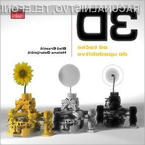 Knjiga 3D od točke do upod