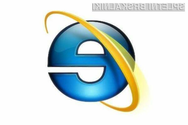 Uporabniki brskalnika Internet Explorer 6 bodo prisiljeni v zamenjavo brskalnika.