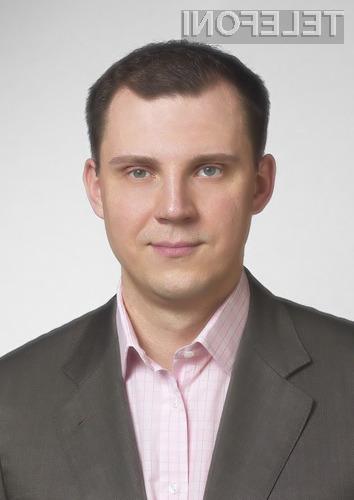 Družba HTC, globalni ponudnik mobilnih telefonov, je naznanila imenovanje Vladimirja Malugina na mesto novega direktorja na področju EMEA.