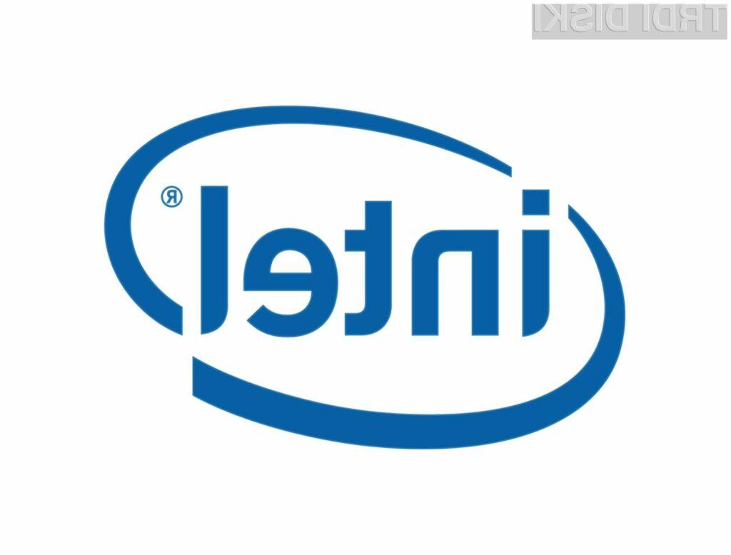 Intel svoje izkušnje prenaša tudi na izdelavo pogonov SSD.