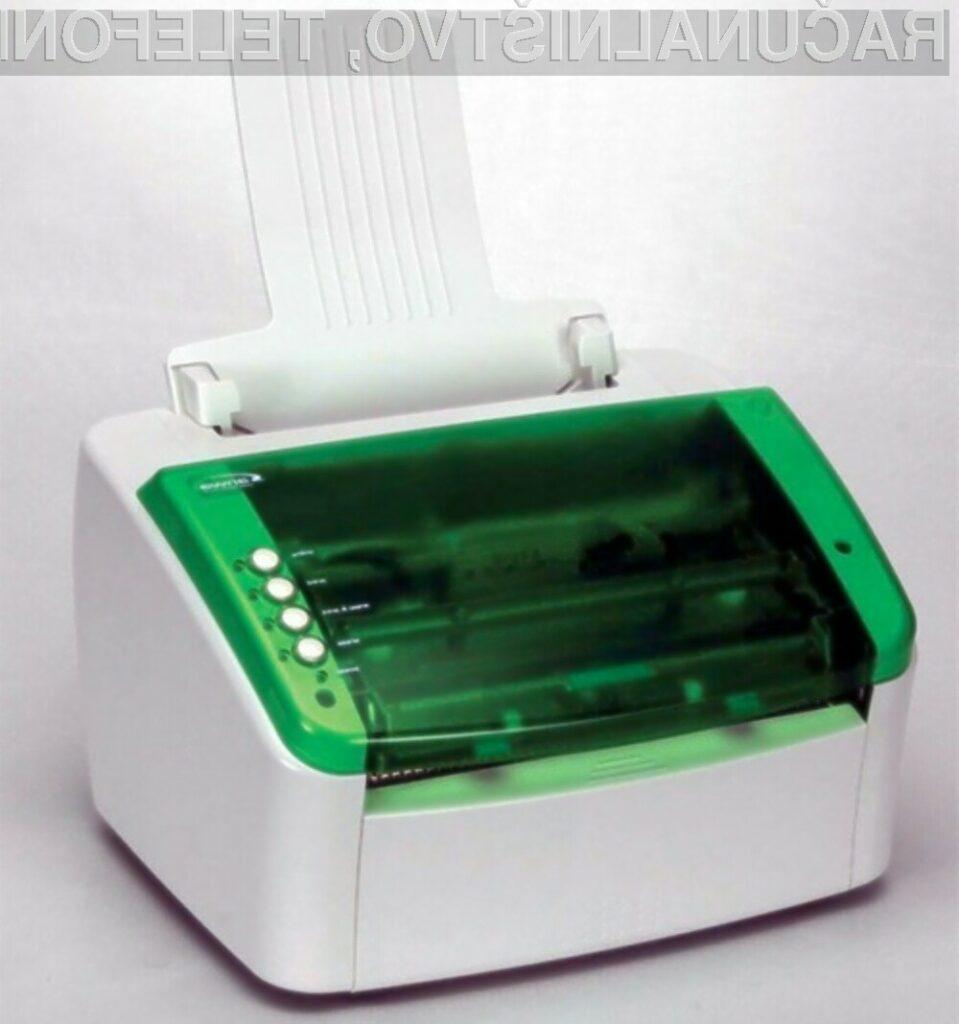 Sanwa Newtec PrePeat RP-3100 – evolucija tiskalnika!