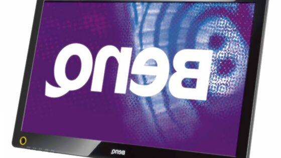 Kompaktni računalniški zaslon BenQ V2220 v ničemer ne zaostaja za konkurenčnimi izdelki.