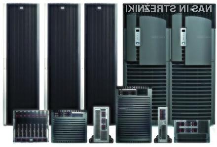 Strežniki serije HP Integrity bodo odslej svojim uporabnikom omogočali vse prednosti, ki jih nudi nov Intelov štiri-jedrni procesor.
