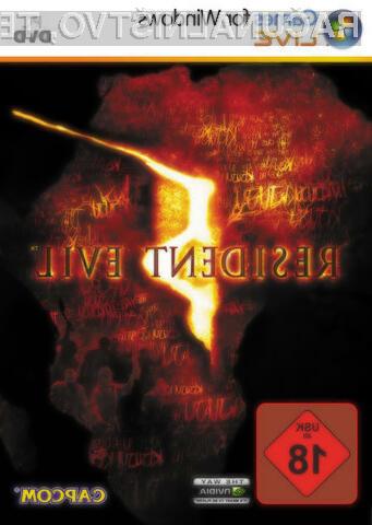 Igra Resident Evil 5