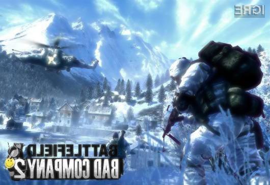 Battlefield je na igračarskem trgu že osem let. V tem času se je z