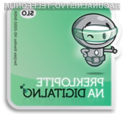 Zakon o digitalni radiofuziji določa, da se najkasneje do konca 2010 izklopijo vsi prizemni analogni televizijski oddajniki v Sloveniji in se v celoti preide na digitalno televizijsko oddajanje.