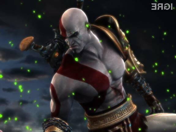 PlayStation 3: God of War III