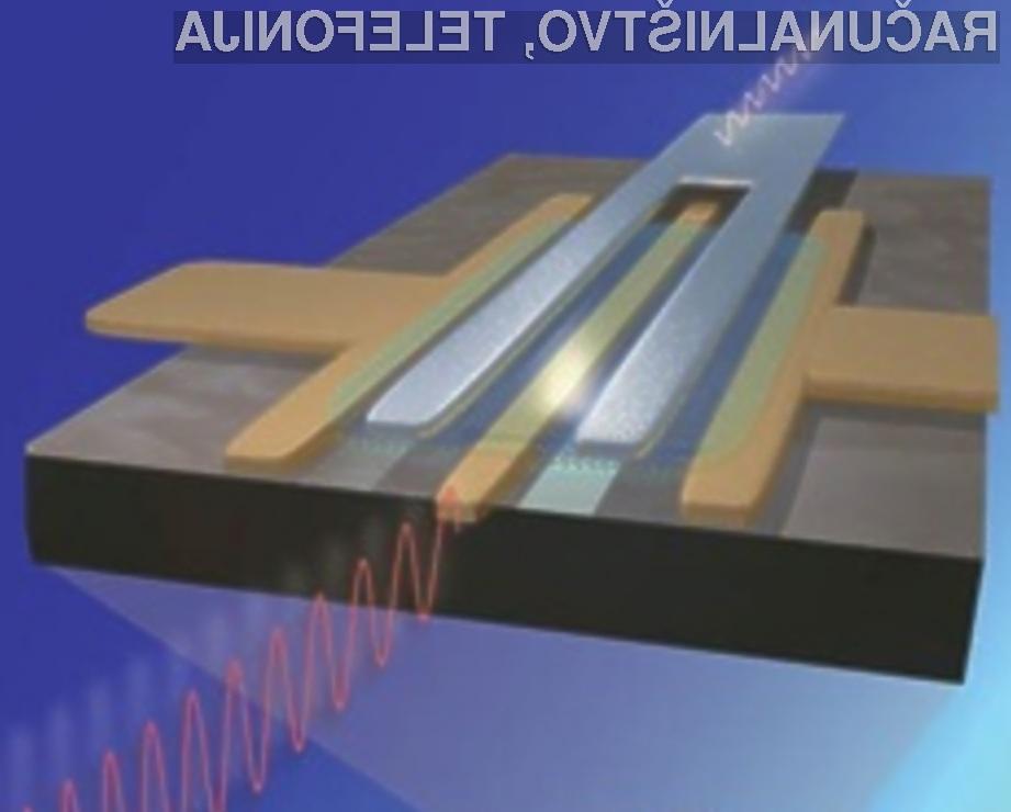 Bo tranzistor iz grafena pripomogel k širitvi Moorovega zakona?