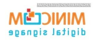 DSE: Minicom Digital Signage and AOpen America Announce Partnership