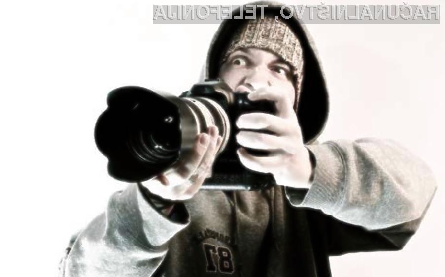 Se ukvarjate s fotografijo? Sprejmite izziv!
