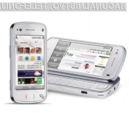 Mobilni operacijski sistem Symbian naj bi kmalu dobil povsem prenovljeni uporabniški vmesnik!