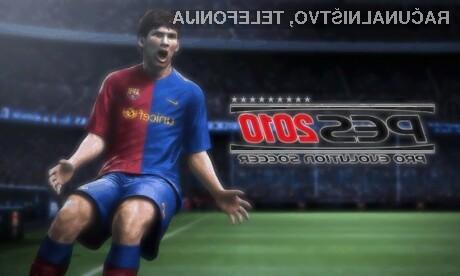 Igra PES 2010