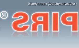 Program PIRS 2010 so med drugim tudi nadgradili z naprednim urejevalnikom elektronskih sporočil.