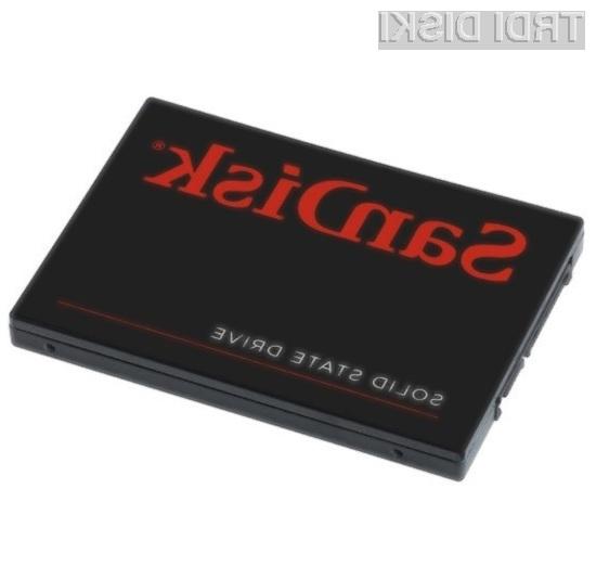 Sandiskovi pogoni Solid State so kos tudi najzahtevnejšim nalogam.