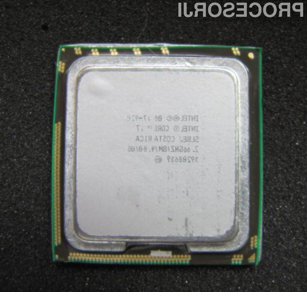 Ponarejeni procesorji Intel Core i7-920 so povzročili veliko hude krvi!