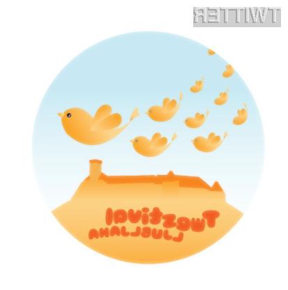 Twestival se bo odvijaj v četrtek, 25. marca 2010.