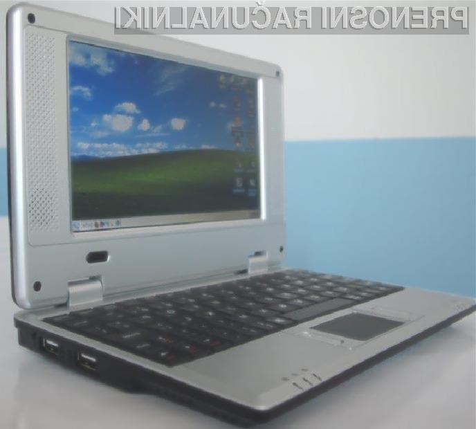 Creation Tech CTEB7G je prevzel lovoriko najcenejšega žepnega računalnika na svetu.