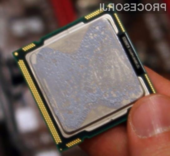 Novi cenovno ugodni Intelov procesor Core i7 930 bo kmalu naprodaj tudi pri nas!