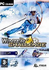 Igra Winter Challenge