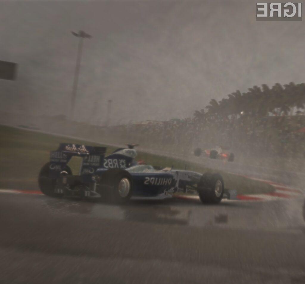 Ljubiteljem Formule 1 se zagotovo že cedijo sline!