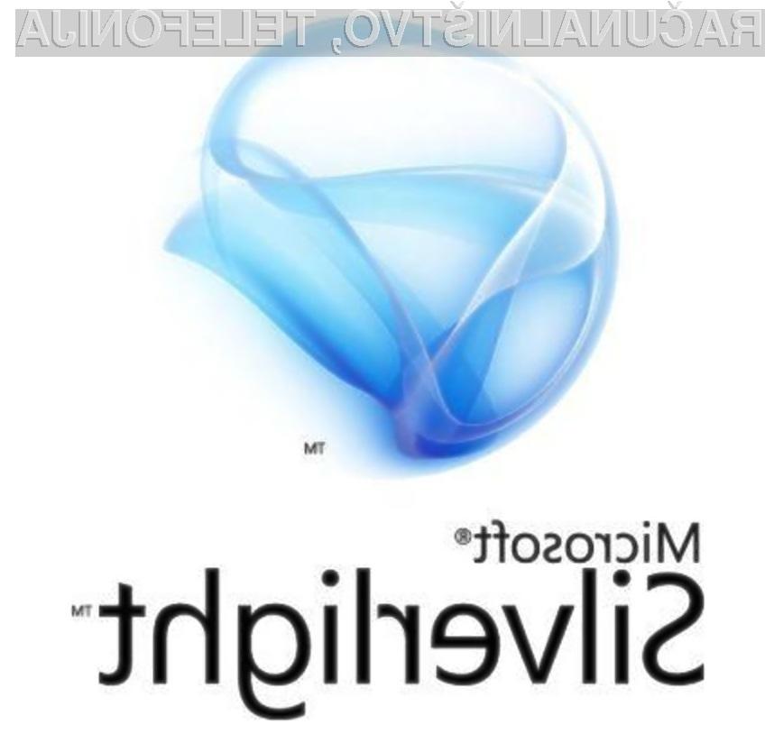 Uporabniki mobilnih telefonov Nokia bodo kmalu deležni priljubljene tehnologije Silverlight!