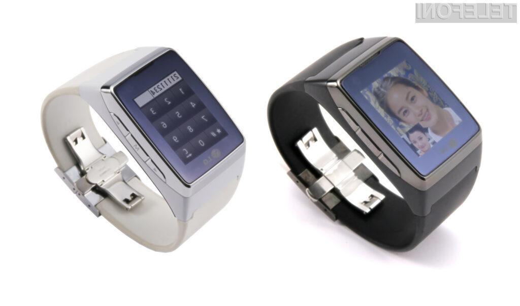 Zaenkrat križanci med mobilnikom in ročno uro še niso pretirano navdušili kupce. Se bo to z novim LG-jevim modelom spremenilo?