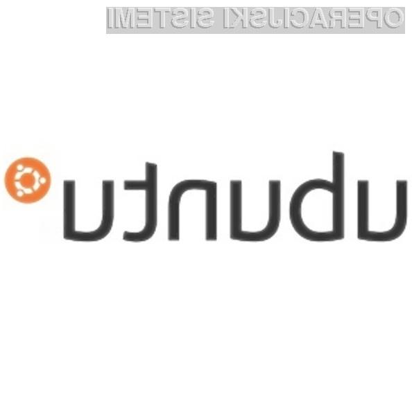 Operacijski sistem Ubuntu v novi preobleki!
