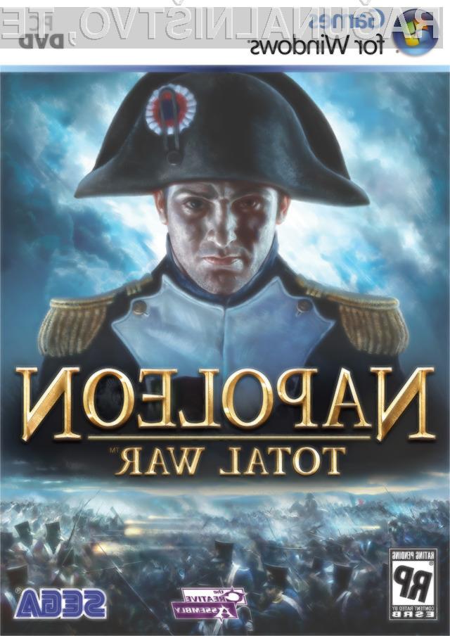 Igra Napoleon: Total war