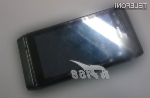 Nokia N8 bo kod kaže ponudila precej.