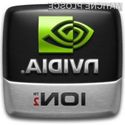 Platforma Nvidia Ion 2 bo zagotovo osvaja srca proizvajalcev kompaktnih osebnih računalnikov in miniaturnih prenosnikov.