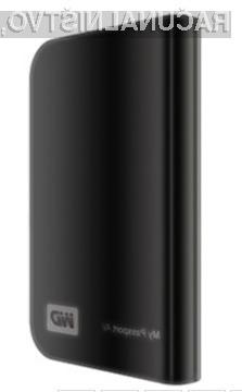 WD Introduces New My Passport AV Portable Media Drives