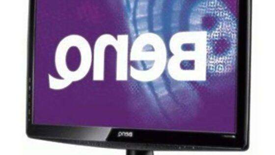 Monitorji BenQ družine GL so kot nalašč tudi za nekoliko svetlejše prostore!