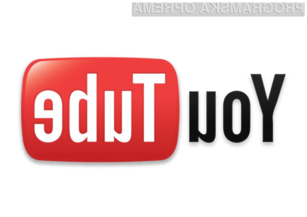 YouTube naj bi bil sedaj uporabnikom še bolj prijazen.