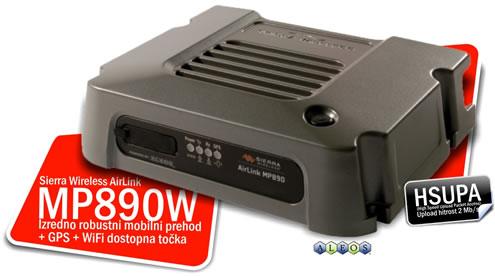 Sierra Wireless AirLink MP890W