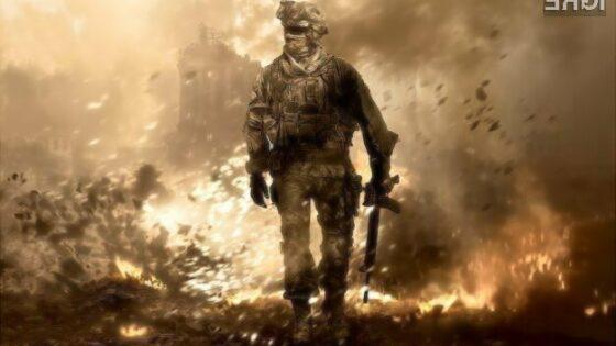 Cena Modern Warfare 2 dodatka previsoka?!