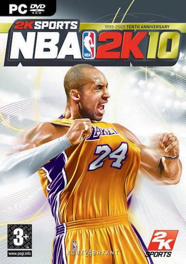Igra NBA 2K10