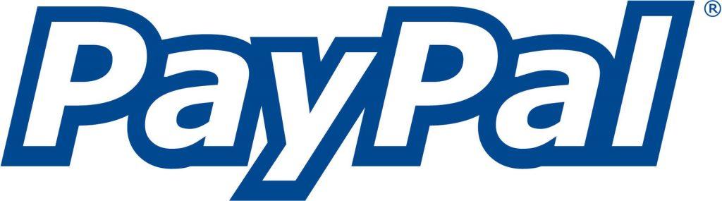 PayPal je eden bolj priljubljenih spletnih plačilnih sistemov, ki je dostopen tudi v Sloveniji.