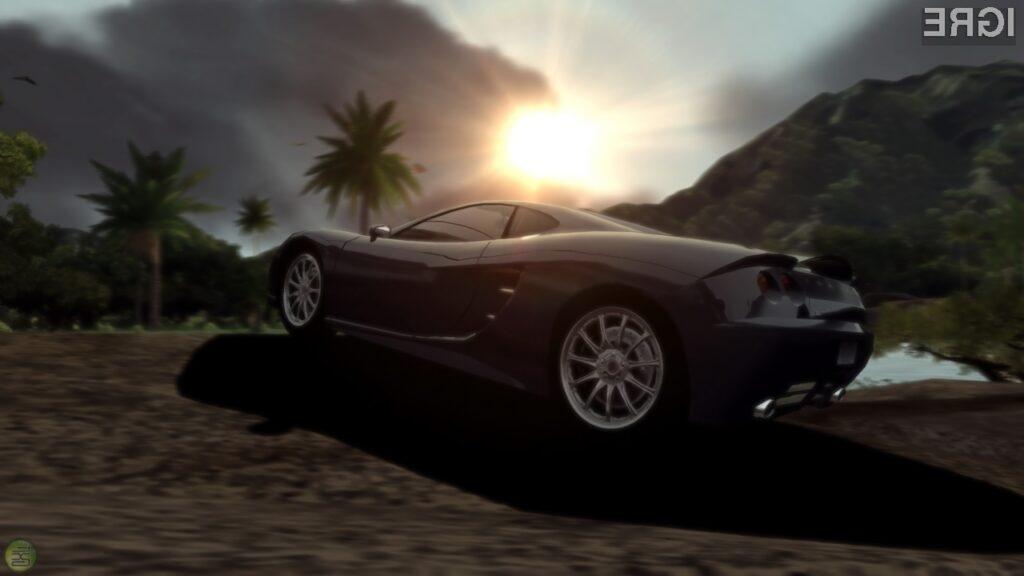 Napovedan datum izida za igro Test Drive Unlimited 2