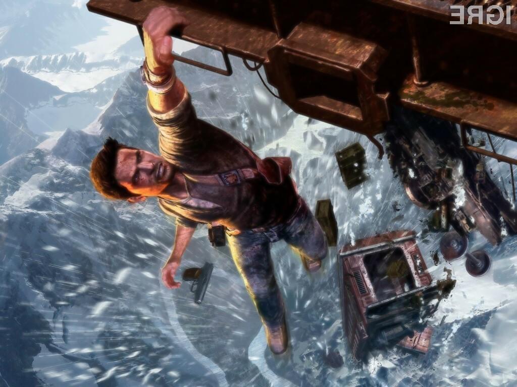 Sony najavil dodatek Siege za Uncharted 2: Among Thieves