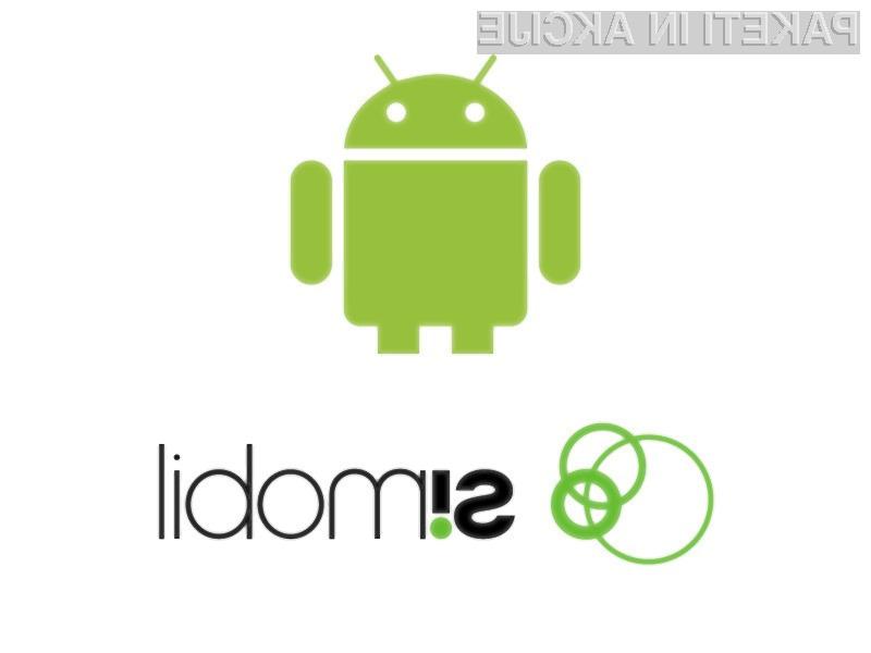 Izzivamo ideje - prvi razpis za razvoj aplikacij Android v Sloveniji