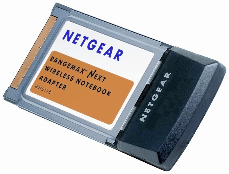 Brezžični N 300Mbps vmesnik WN511B