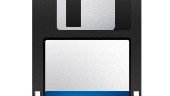 Floppy diskete se iz dneva v dan bolj poslavljajo.