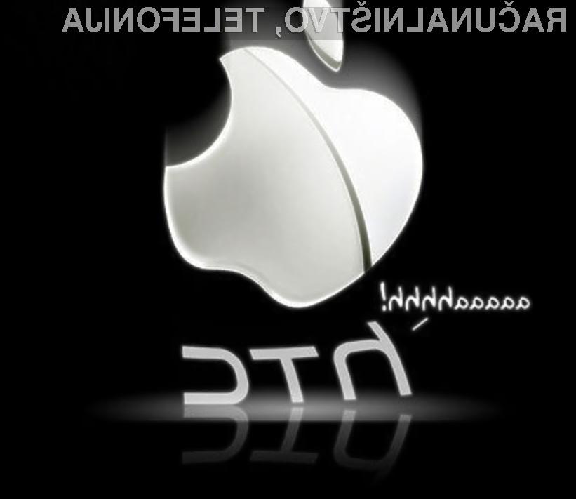 Zadnjo besedo v sporu med podjetjema Apple in HTC bo po vsej verjetnosti imela ameriška komisija ITC.