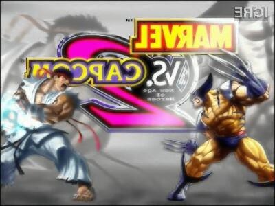 Uradno najavljeni Marvel vs. Capcom 3: Fate of Two Worlds