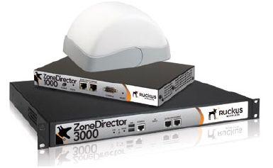 WiFi omrežja nove generacije