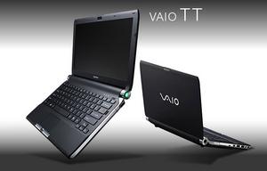 Vaio TT modele s SSD diskom - EKO VIP