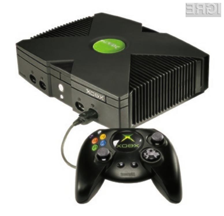 Spletni storitvi Xbox Live je Microsoft zadal smrtni udarec!
