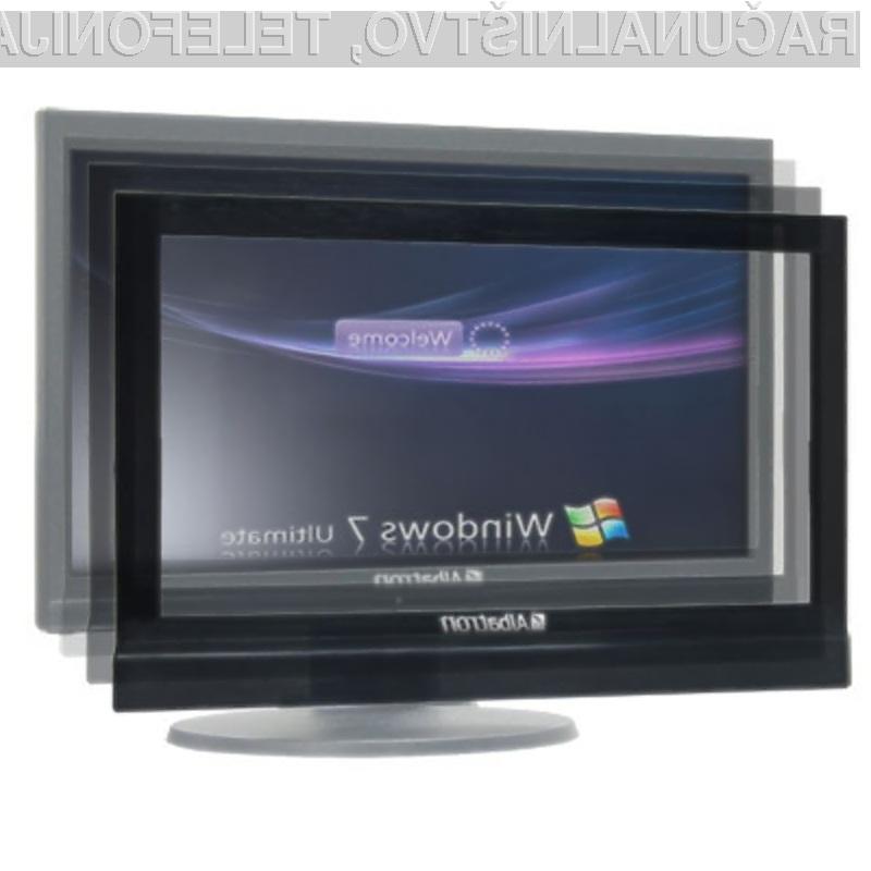 Uporabnik lahko preko vmesnika EM215 upravlja z računalniškimi vsebinami tako s prsti kot pisalom.
